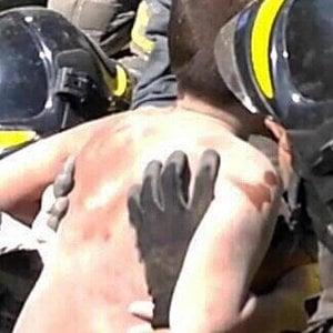"""Il coraggio di Ciro Marmolo: """"A mio fratello dicevo dai, possiamo farcela e lo tenevo per mano"""""""