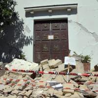 Casamicciola, i carabinieri in Comune per acquisire gli atti sui condoni