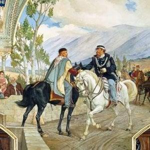 La ricerca storica sull'unità d'Italia