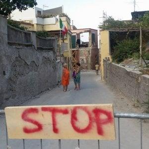 Ischia, lieve scossa di assestamento a Casamicciola
