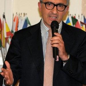 Caserta, il sindaco Marino candidato unitario del Pd alla presidenza della provincia