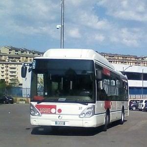 Potenza,  l'arrivo dei bus si legge on line e sul cellulare