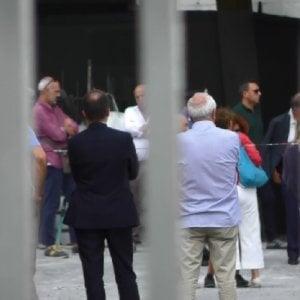 Tragedia sul lavoro in Irpinia: operaio muore schiacciato da un pannello in cemento