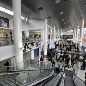 Rientrato allarme bomba all'aeroporto di Capodichino