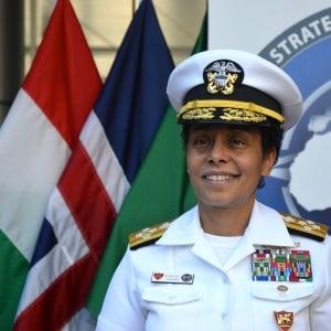 """Nato, l'ammiraglio Howard: """"Una task force di esperti per vincere le sfide a terrorismo e crisi"""""""