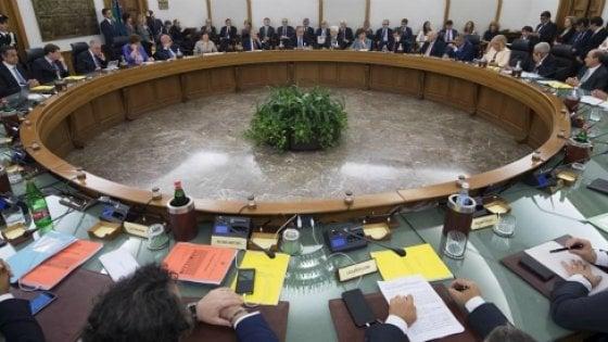 Consip: Commissione Csm convoca pm di Napoli Giuseppe Borrelli e Alfonso D'Avino