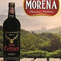 Potenza, premio internazionale per la birra Morena Celtica Stout