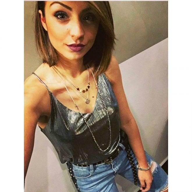 Alessandra, la ragazza morta dopo una lite con l'ex