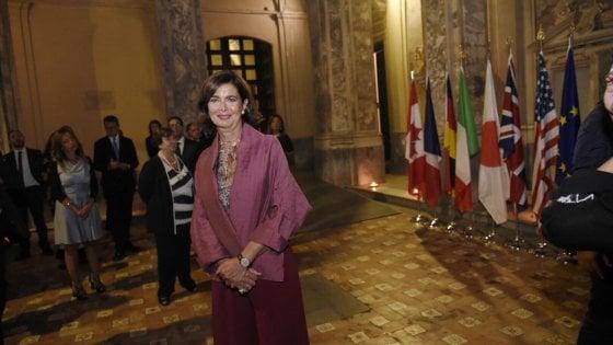 """Boldrini promuove Napoli: """"È l'ora della rinascita avanti tutta su Bagnoli"""""""