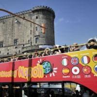 Turismo, stagione record per Napoli e la Campania.