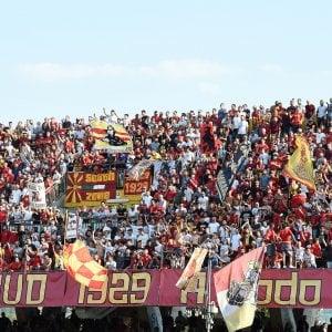 """Baroni avverte il suo Benevento: """"In casa non possiamo sbagliare"""""""