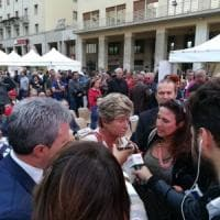 Potenza, Susanna Camusso: