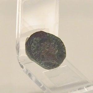 Pompei, quella moneta che cambia la storia dell'eruzione