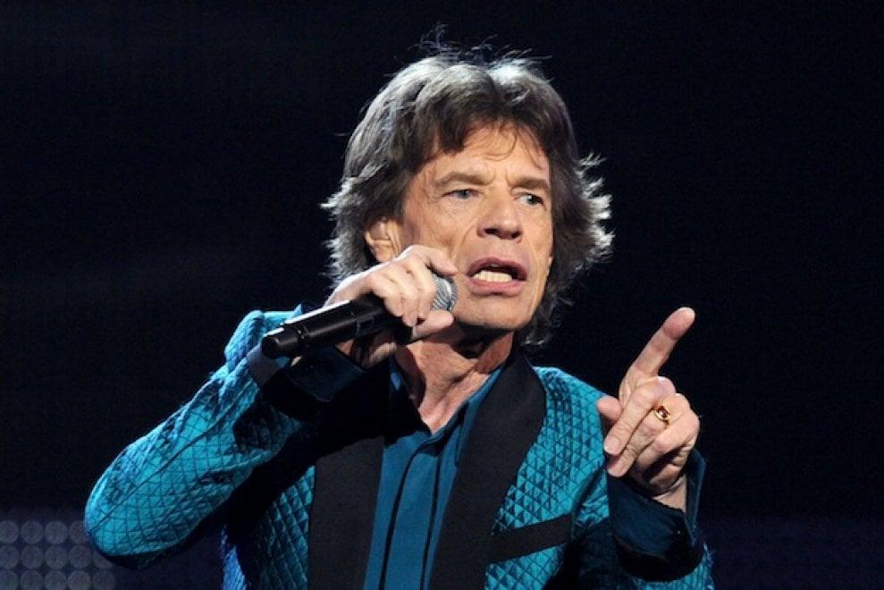 Gennaro Esposito, chef per i Rolling Stones