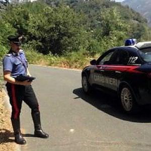 Scoperto arsenale e droga nel Parco Nazionale del Cilento