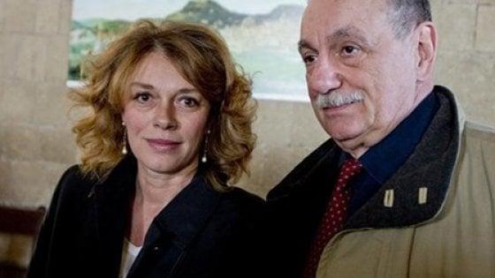 """Il grande amore tra Carolina Rosi e Luca De Filippo: """"Mi diceva, sarai una vedova allegrissima"""""""