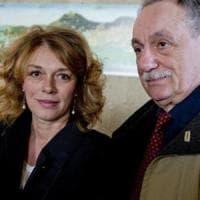 Il grande amore tra Carolina Rosi e Luca De Filippo: