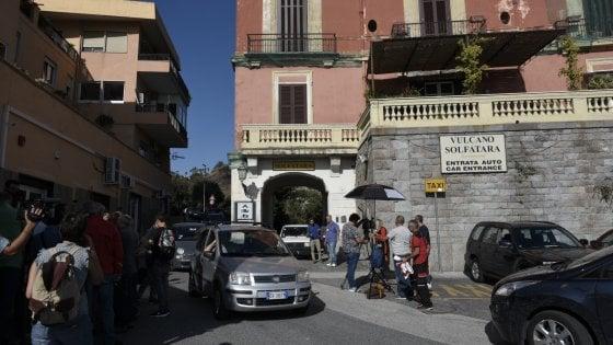 Morti Solfatara: lutto cittadino a Pozzuoli