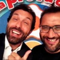 Potenza, lo street food italiano ha il volto di Peppone