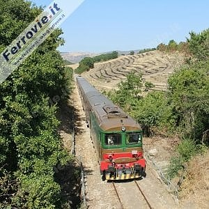 In treno a Pietrelcina, nei luoghi di padre Pio