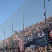 Salernitana, rimonta in extremis con il Pescara: 2-2 a tempo scaduto