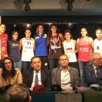 Basket, salpa da Napoli l'A1 femminile