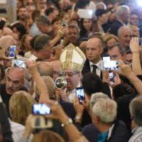 Il miracolo di San Gennaro al tempo dei Social