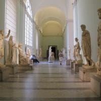 Il Mann di Napoli nella Top 10 TripAdvisor dei musei italiani più apprezzati dai...