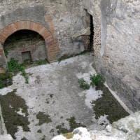 Pompei: aprono per la prima volta al pubblico il complesso di Championnet