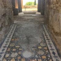 Pompei: aprono per la prima volta al pubblico il complesso di Championnet e la Casa del...