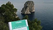 Presentata a Capri  la guida di Repubblica