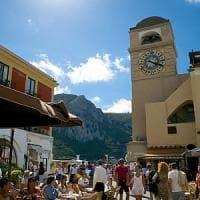 Bonnie Clyde a Capri, una truffa in gioielleria per 130mila euro