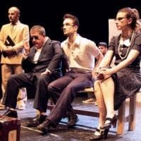 Teatro Sanità, spettacoli