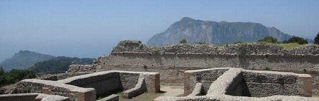 Giornate del Patrimonio: i siti aperti  da Villa Jovis agli archivi di Napoli