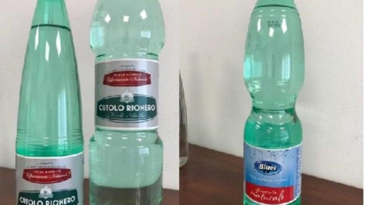 Potenza Acqua Minerale A Rischio Contaminazione Repubblica It