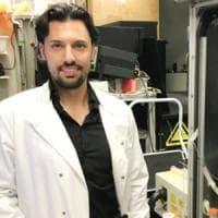 Benevento: giovane ricercatore dell' università del Sannio nel team del robot che osserva i neuroni