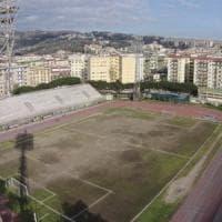 Stadio Collana, è guerra tra big dello sport
