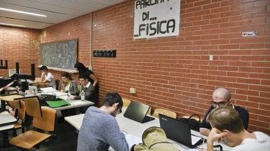 """Gli studenti bocciano la protesta dei docenti: """"Colpiscono i più deboli""""   VIDEOREPORTAGE"""