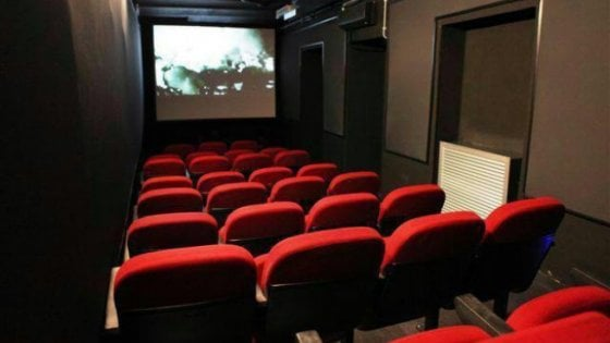 """Via al progetto di una """"Casa del cinema"""""""