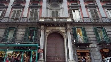 La Casa del cinema a Palazzo Cavalcanti