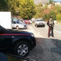 Sotto effetto della droga travolge e uccide un ciclista nel Casertano