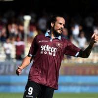 Rodriguez guida la Salernitana alla prima vittoria sullo Spezia (2-0)