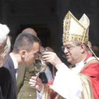 San Gennaro, il miracolo che serve