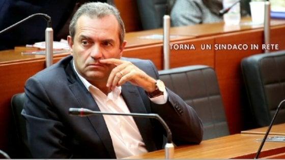 """Napoli, torna l'intervista live """"Un sindaco in rete"""""""