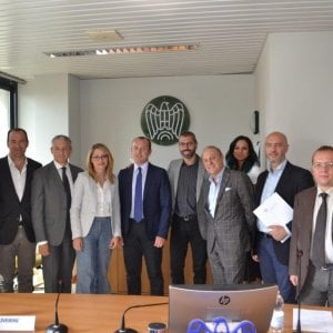 Benevento: presentato in Confindustria l'evento HackSannio