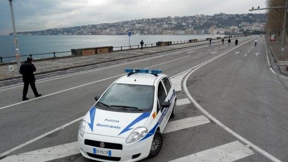 Sciopero dell'Anm a Napoli. Adesione altissima, traffico in tilt