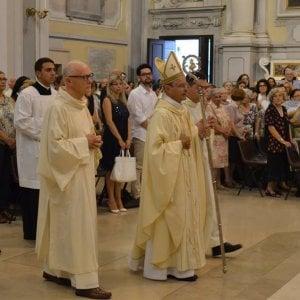 """Avellino, la provocazione del vescovo: """"Per risollevare la città ci vuole il viagra"""""""