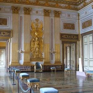 """Reggia di Caserta, Franceschini: """"Rispettare il limite dei visitatori"""""""
