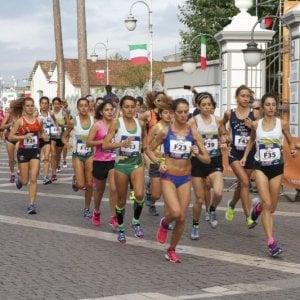 Telese terme, tutto pronto per la Telesia Half Marathon