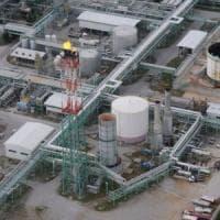 Potenza, sostanze pericolose al pozzo Costa Molina 2 del Centro Oli di Viggiano